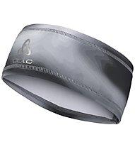 Odlo Polyknit Light - Stirnband - Unisex, Grey