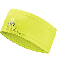 Odlo Polyknit Light - Stirnband - Unisex, Yellow