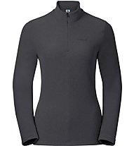 Odlo Roy Midlayer 1/2 - Skipullover - Damen, Grey