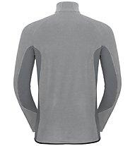 Odlo Royale - Skipullover - Herren, Grey/Black