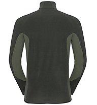 Odlo Royale - Skipullover - Herren, Black/Grey