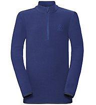 Odlo Royale Kids - Skipullover - Kinder, Dark Blue