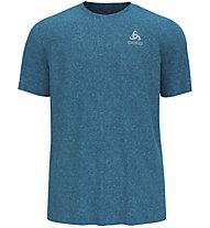 Odlo Run Easy 365 - Laufshirt - Herren, Light Blue