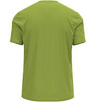 Odlo S/S Crew Neck Cardada - T-Shirt - Herren, Green