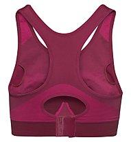 Odlo Seamless High Sport Bra - Sport BH hohe Stützung, Pink