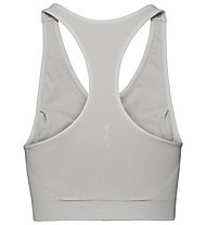 Odlo Seamless Medium Ceramicool (Cup B) - Sport BH mittlerer Halt, Grey