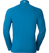 Odlo Siillian Stand Langlauf-Pullover, Light Blue