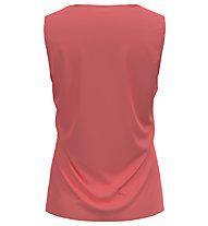 Odlo Singlet Cardada - top - donna, Pink