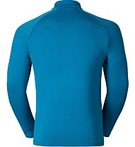 Odlo Snowbird Midlayer 1/2 zip, Blue