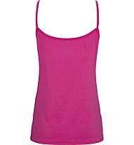 Odlo String Singlet Layla - Trägershirt - Damen, Pink