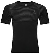 Odlo Performance Light Suw Crew Neck - Funktionsshirt - Herren, Black