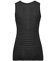 Odlo Performance Light SUW - Funktionsshirt ärmellos - Damen, Black