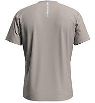 Odlo Millennium Linencool - maglia running - uomo, Grey