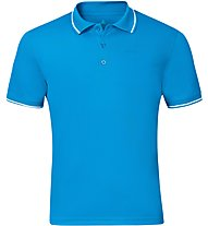 Odlo Tour - Polo Shirt Wandern - Herren, Light Blue