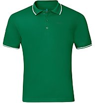 Odlo Tour - Polo Shirt Wandern - Herren, Green
