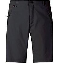 Odlo Wedgemount - pantaloni corti trekking - uomo, Black