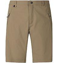 Odlo Wedgemount - pantaloni corti trekking - uomo, Beige