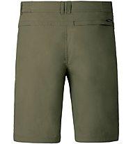 Odlo Wedgemount Shorts Herren Wander- und Trekkinghose kurz, Green