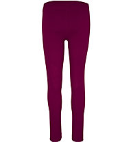 Odlo Winter Specials Performance Evolution Warm - set intimo - donna, Dark Pink