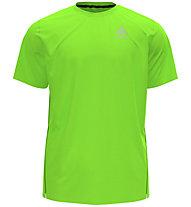 Odlo Zeroweight Chill-Tec - Laufshirt - Herren, Light Green