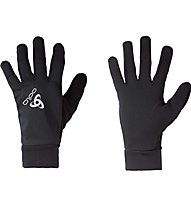 Odlo Zeroweight Classic Gloves - Laufhandschuhe, Black