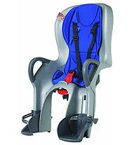 Ok Baby 10+ - seggiolino posteriore, Grey/Blue