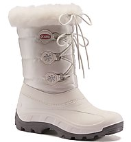 Olang Patty Kid - Stiefel Après-Ski - Kinder, White