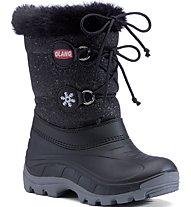 Olang Patty Kid Lux - Stiefel Après-Ski - Kinder, Black