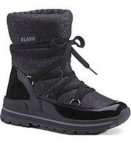 Olang Vanity - Winterstiefel Après-Ski - Damen, Black