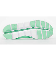On Cloud W - scarpe natural running - donna, Green