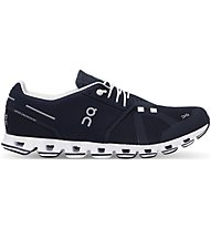 On Cloud - Natural-Running-Laufschuhe - Herren, Blue/White