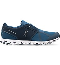On Cloud - Natural-Running-Laufschuhe - Herren, Blue/Light Blue