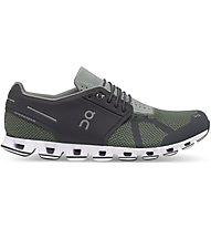 On Cloud - Natural-Running-Laufschuhe - Herren, Dark Green/Grey