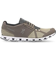 On Cloud - Natural-Running-Laufschuhe - Herren, Brown