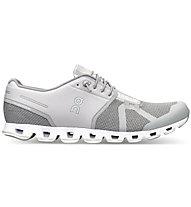 On Cloud - scarpe natural running - uomo, Light Grey