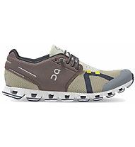 On Cloud 70 / 30 - Sneaker - Damen, Brown/Light Brown