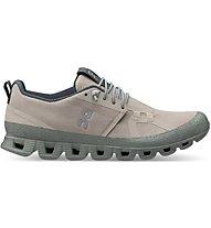 On Cloud Dip - scarpe tempo libero - donna, Light Brown/Green