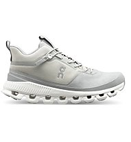 On Cloud Hi - sneakers - donna, Light Grey