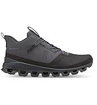 On Cloud Hi - Sneaker - Herren, Black