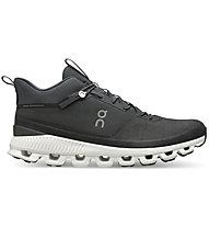 On Cloud Hi Monochrome - Sneaker - Herren, Black