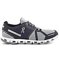 On Cloud - scarpe running - uomo, Black/Slate