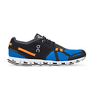 On Cloud - scarpe running - uomo, Black/Malibu