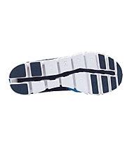 On Cloud - scarpe running - uomo, Malibu/Denim