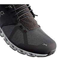 On Cloud Terry - scarpe tempo libero - donna, Brown
