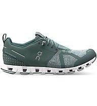 On Cloud Terry - scarpe tempo libero - donna, Green