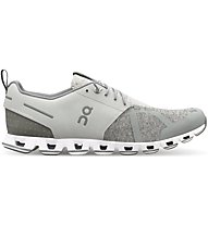 On Cloud Terry - scarpe tempo libero - donna, Grey