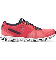 On Cloud W - scarpe natural running - donna, Red