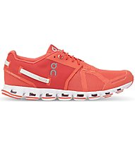 On Cloud W - scarpe natural running - donna, Light Red