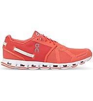 On Cloud W - Natural-Running-Laufschuhe - Damen, Light Red
