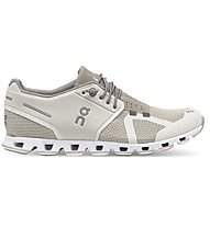 On Cloud W - scarpe natural running - donna, Beige